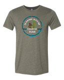 SASQUATCH SEARCH TEAM T-SHIRT (ADULT)