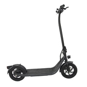 2021 New arrive  12 inch folding adult big wheel electric scooter support OEM