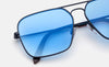 Retrosuperfuture Iggy Blue Sunglasses