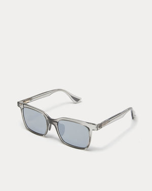 Article One Park gray crystal active sunglasses