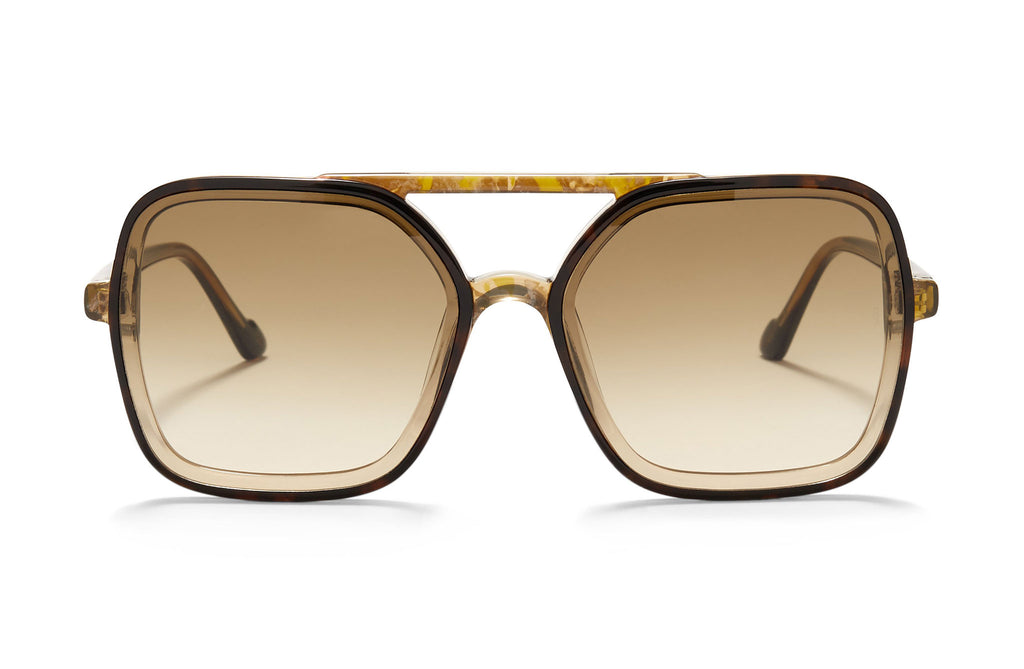 Sunday Somewhere Atlas Aviator Sunglasses