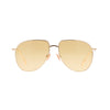 Kyme Beverly Yellow Sunglasses