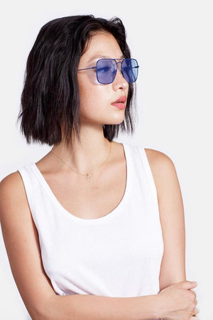 Retrosuperfuture Iggy Oversized Sunglasses