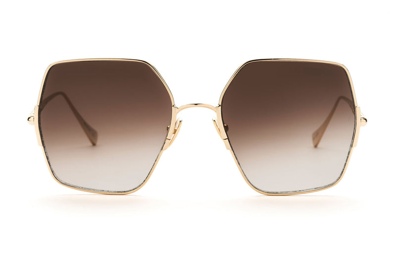 Sunday Somewhere Eden Oversized Sunglasses