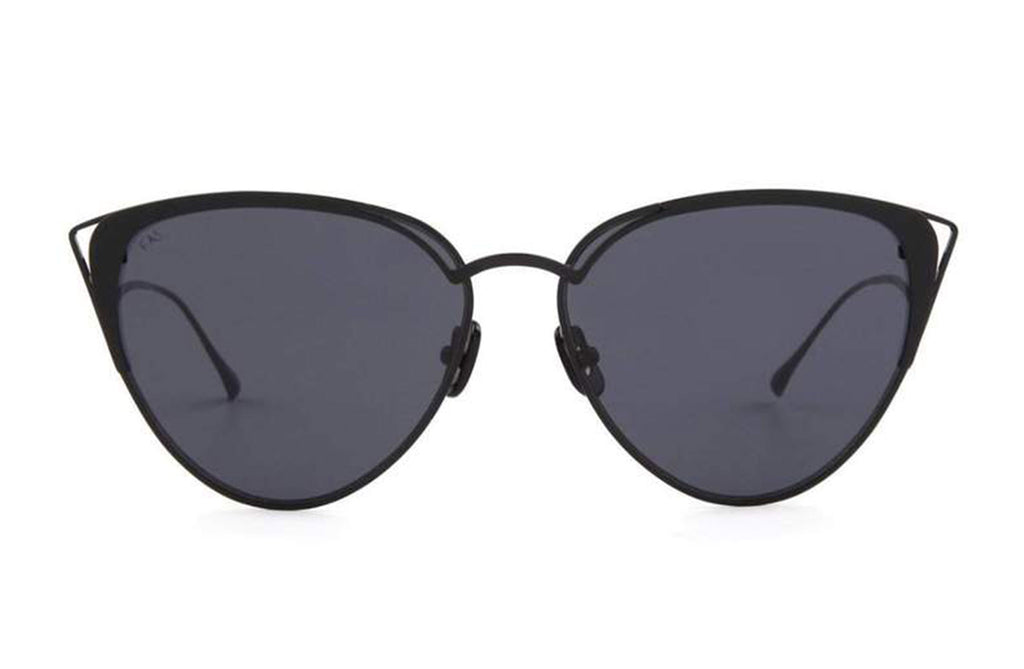For Art's Sake Lola! Cateye Sunglasses