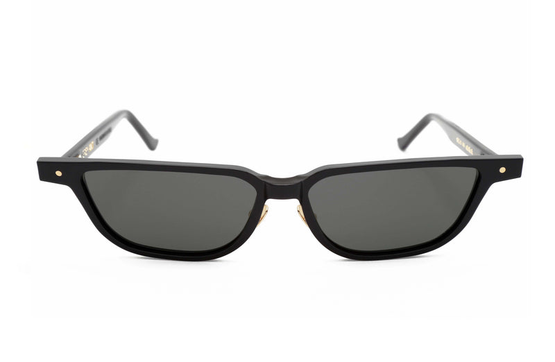 Grey Ant Mingus Black Sunglasses