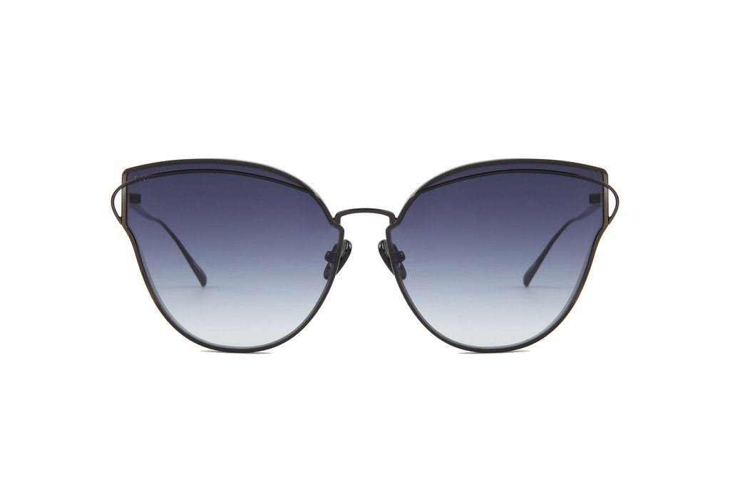 For Art's Sake Sun City Oversize Sunglasses