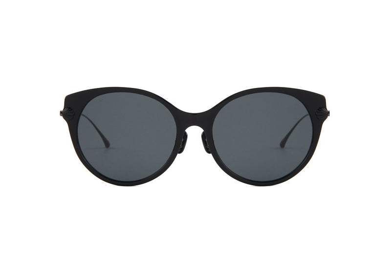 For Art's Sake Waterworld Oversize Sunglasses