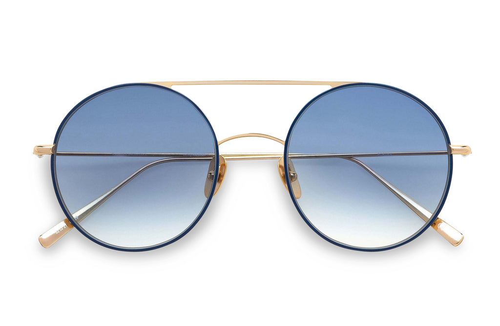 Kaleos Borden Blue Sunglasses