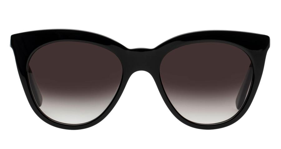 Le Specs Supermoon Oversized Sunglasses