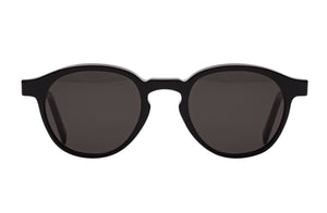 Retrosuperfuture The Iconic Series Black Sunglasses