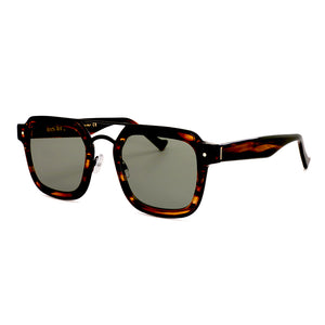 Grey Ant Notizia Tortoise Sunglasses