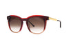 Thierry Lasry Pearly Red Sunglasses