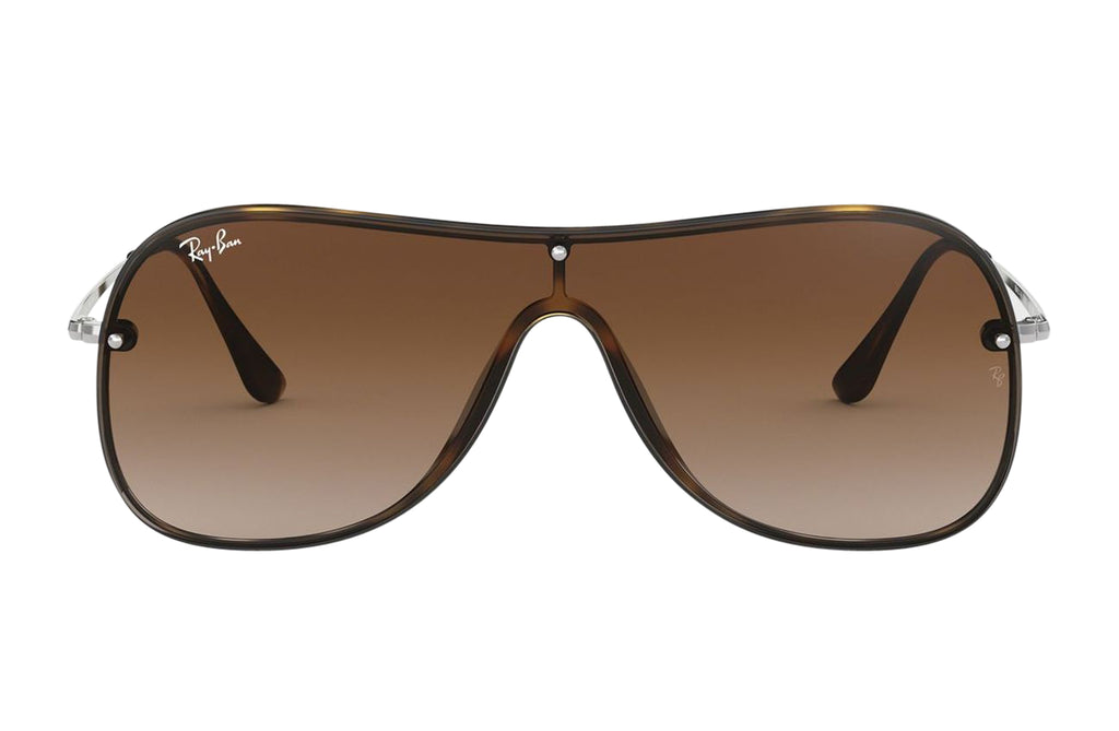 Ray-Ban Aviator 0RB4311N Brown Sunglasses