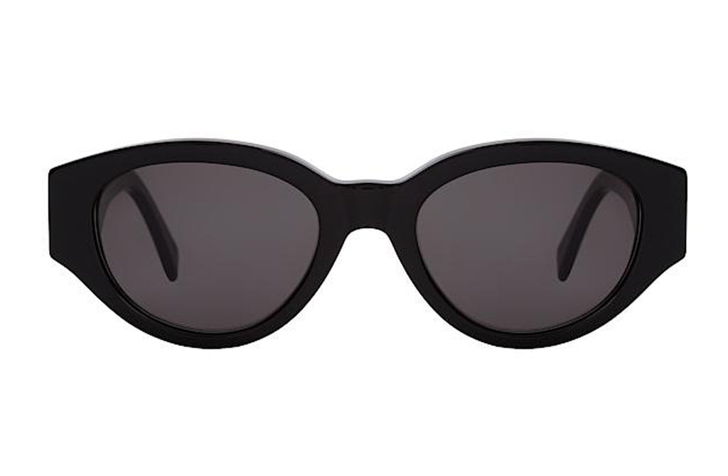 Retrosuperfuture Drew Mama Black Sunglasses