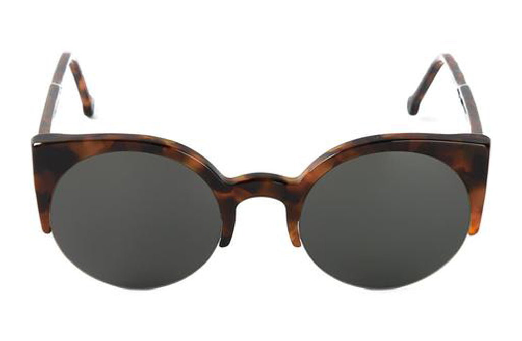 Retrosuperfuture Lucia Tortoise Sunglasses
