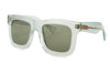Grey Ant Status Clear Sunglasses