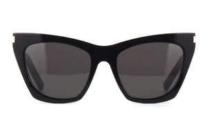 Saint Laurent Kate Black Sunglasses