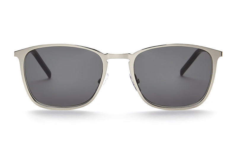 Saint Laurent SL61 Silver Sunglasses