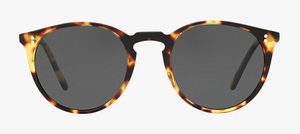 Oliver Peoples O'Malley Sun Tortoise Sunglasses