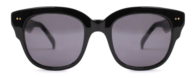 Muzik Drip Rock Oversized Sunglasses