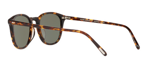 Oliver Peoples Forman LA Rectangular Sunglasses