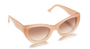 Sunday Somewhere Harper Cateye Sunglasses