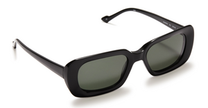 Sunday Somewhere Ursula Rectangular Sunglasses