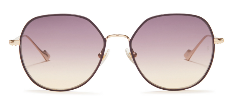 Sunday Somewhere Sedgewick Oversized Sunglasses