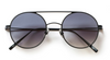 Kaleos Borden Round Sunglasses