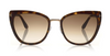 Tom Ford Simona Sunglasses
