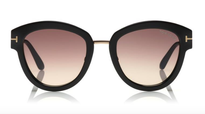 Tom Ford Mia Sunglasses
