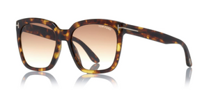 Tom Ford Amarra Sunglasses