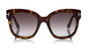 Tom Ford Beatrix Sunglasses