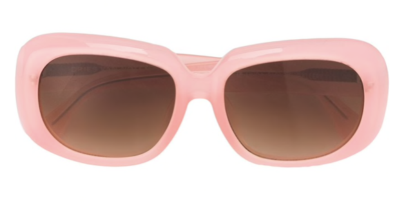 Dries Van Noten DVN75C1SUN Oversize Sunglasses