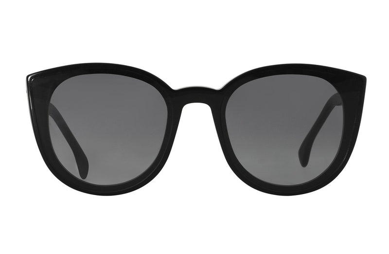 Spektre Denora Black Sunglasses