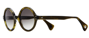 Article One Sun Sun Round Sunglasses