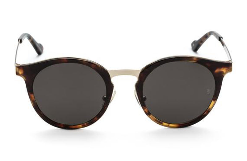 Sunday Somewhere Shannon Tortoise Sunglasses