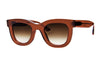 Thierry Lasry Gambly Red Sunglasses