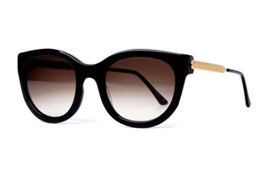 Thierry Lasry Lively Black Sunglasses
