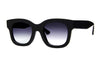 Thierry Lasry Unicorny Black Sunglasses