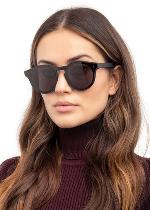 Illesteva Two Point One Oversized Sunglasses