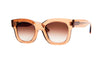 Thierry Lasry Unicorny Brown Sunglasses