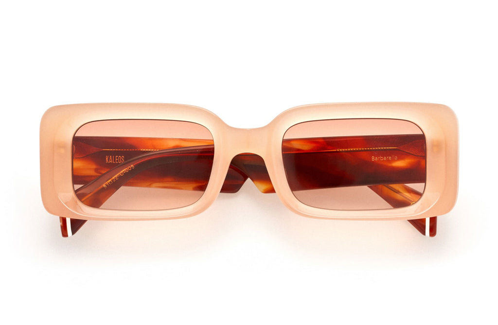 Kaleos Barbarella Rectangular Sunglasses