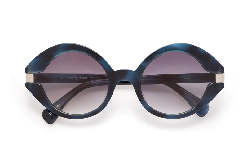 Kaleos Moran Oversized Sunglasses