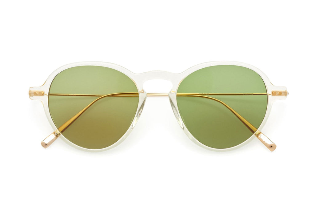Kaleos Plainview Round Sunglasses