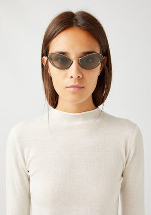 Kaleos Selden Cateye Sunglasses