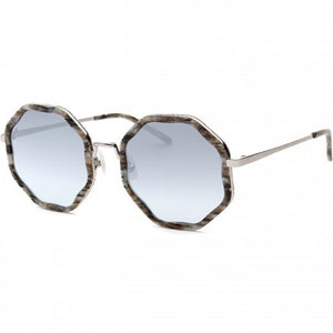 For Art's Sake Smoky Gray Tinted Sunglasses