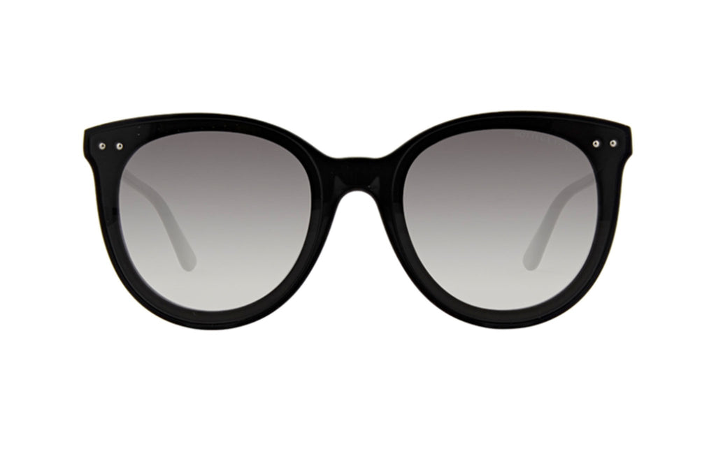 Bottega Veneta BV0165S Oversized Sunglasses