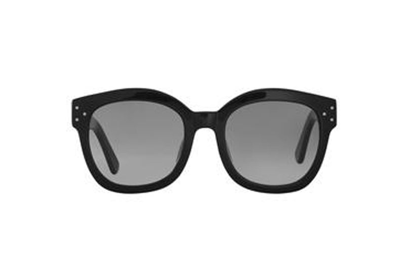 Spektre Bellucci Black Sunglasses